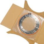 Razor Slitter Convenient Storage
